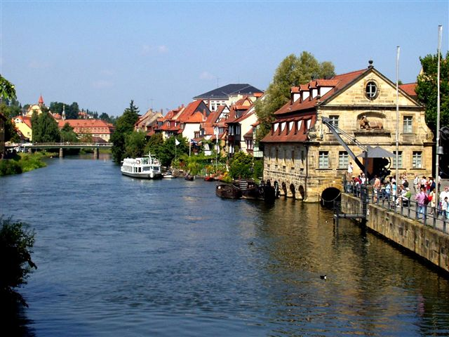 Bamberg Germany  City pictures : Bamberg Germany photo image