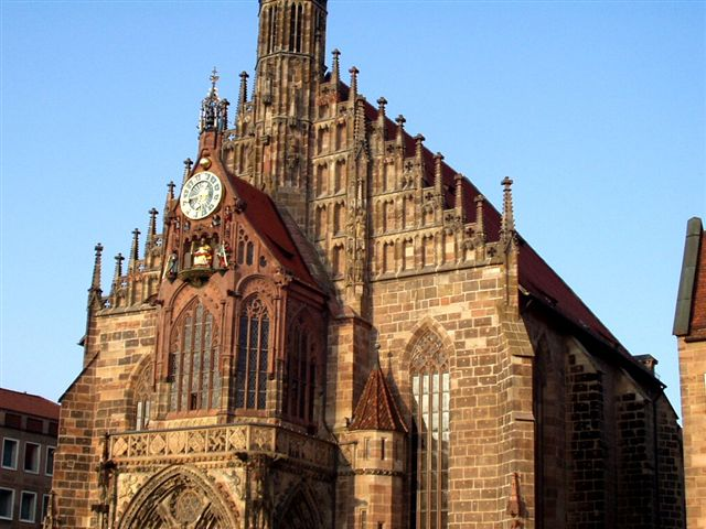nuremberg nurnberg germany photo image