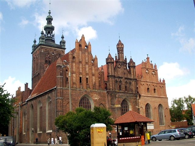Gdansk Poland  City pictures : Gdansk Poland photo image 2