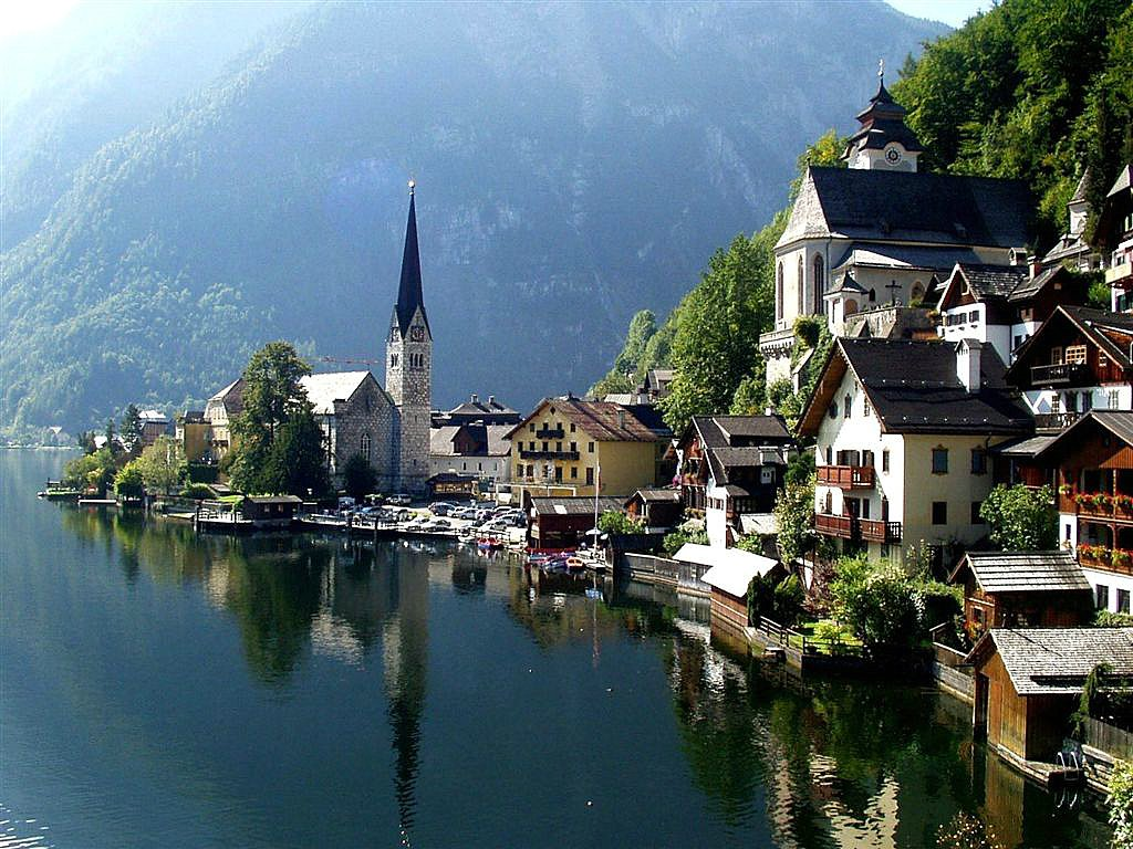 austria most beautiful - photo #1