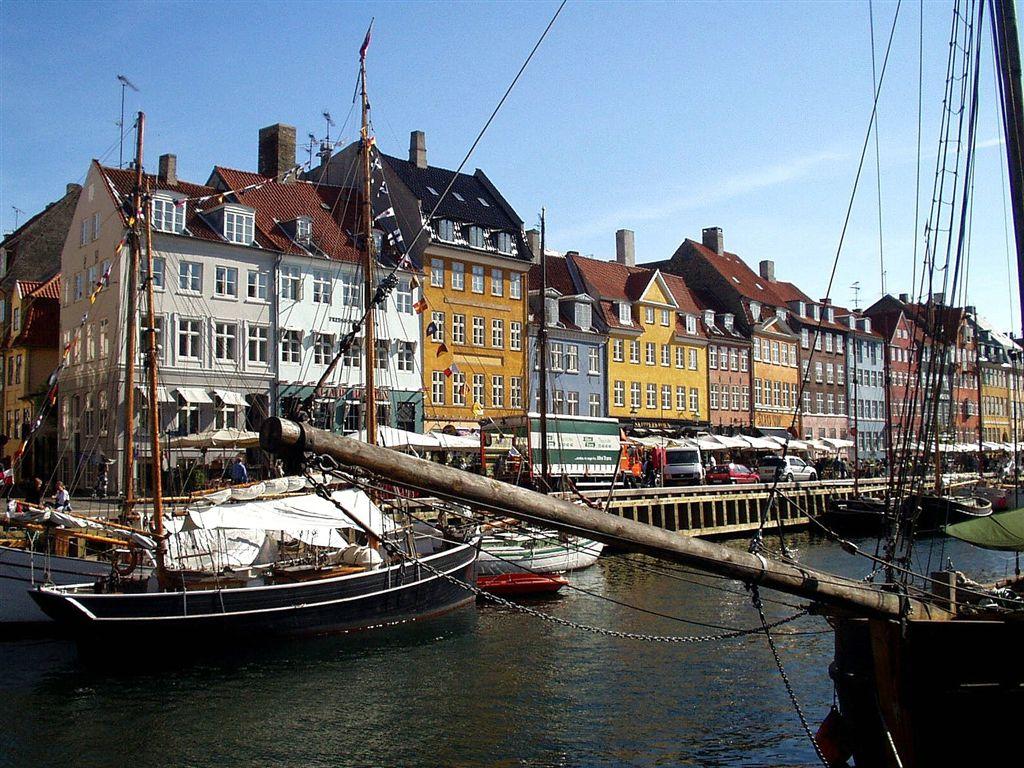 Denmark copenhagen free wallpapers - Copenhagen wallpaper ...