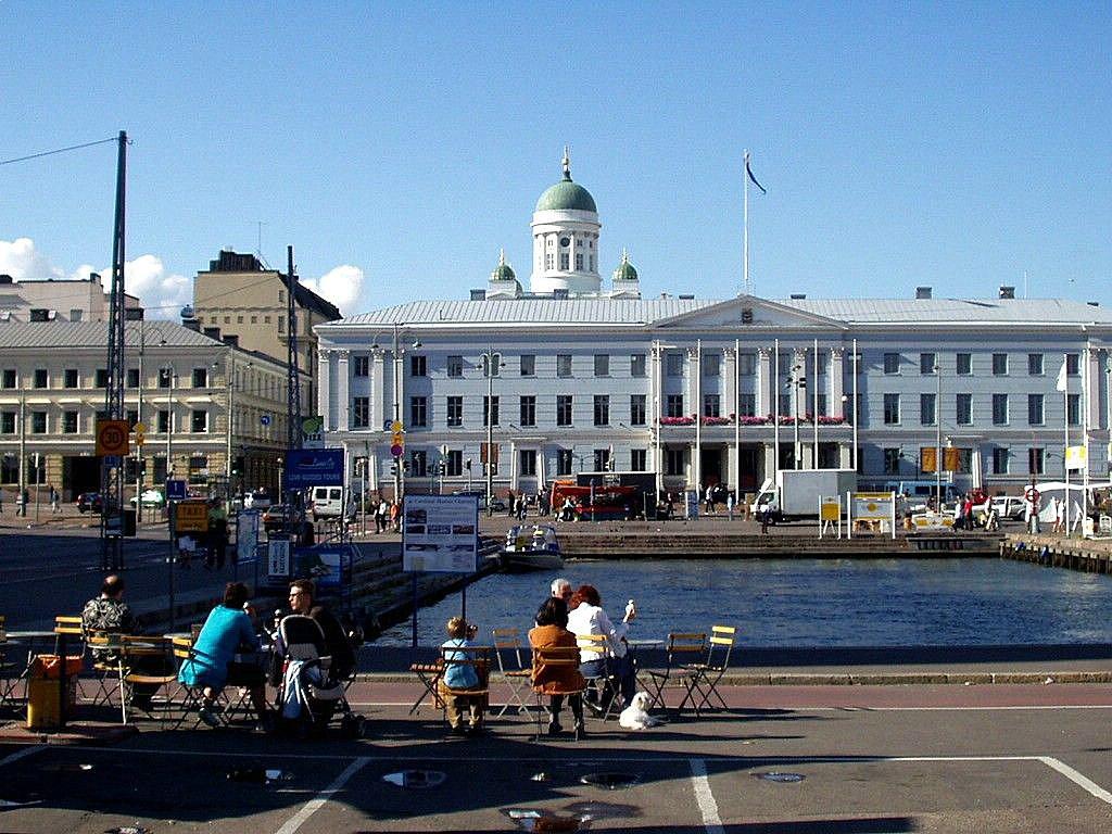 Fere Helsinki
