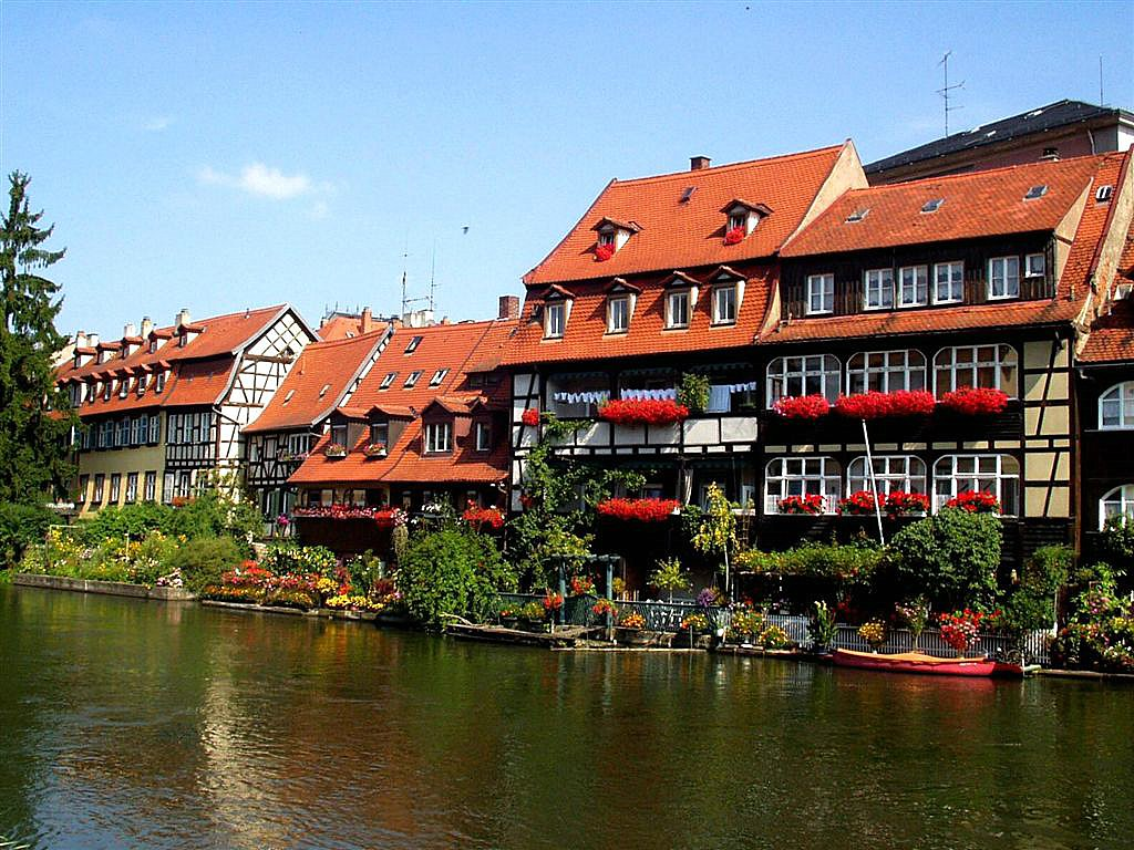 Bamberg Germany  city pictures gallery : Bamberg, Germany | Germany | Pinterest