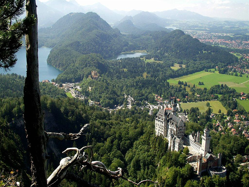 Schwangau Germany  city images : Germany Free Wallpapers
