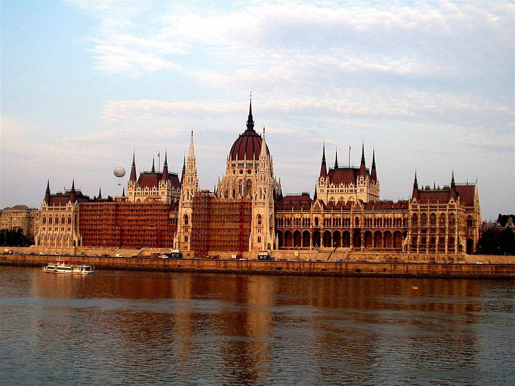 Hungary Budapest Free Wallpapers