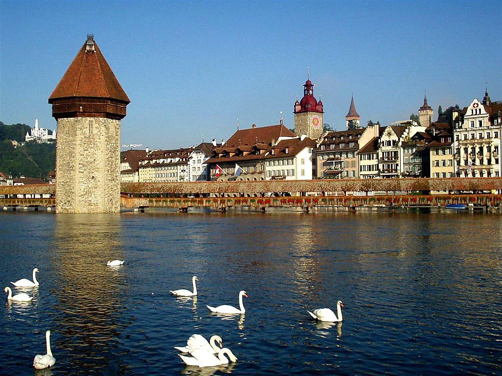 Luzern ZГјrich